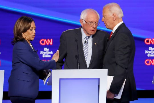 Westlake Legal Group 34d03a7f-f1f4-4f7a-99a5-7a5b361d6117-debate_2_AP_Election_2020_Debate 2020 Election: 5 things we learned from the Democratic debate in Ohio