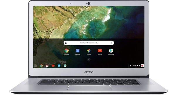 Acer Chromebook 15 (CB515-1HT-P39B)