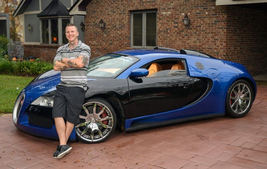 Westlake Legal Group 59504280-7a81-4572-b2c5-534831407800-2_eric_bonnette Are those fake Lamborghinis and Bugattis sold online just about fun? Or is it fraud?