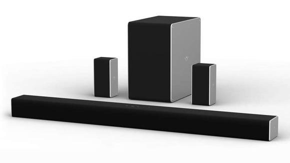 Vizio SB-36512-F6 soundbar