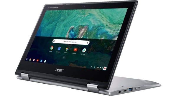 Acer Chromebook Spin 11 (CP311-1HN-C2DV)