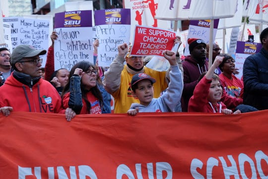 Westlake Legal Group 6d5403b0-3bf5-4ed6-abc5-a011b9d8d550-DSCF9480 Chicago teachers on strike Thursday: What you need to know about the CPS walkout