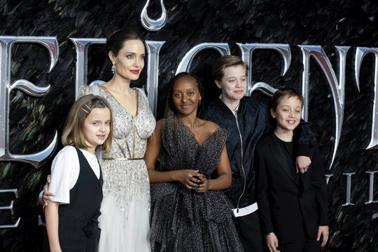 Angelina Jolie Struggled To Reprise Maleficent After Feeling