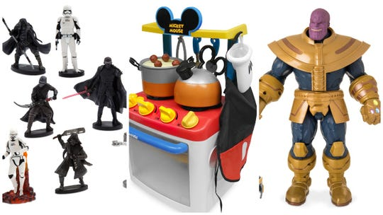 Hottest Toys Of Christmas 2019