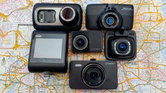 Best Dash Cams 2019