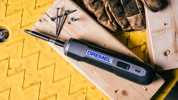 Best Christmas gifts for dads and husbands 2019: Dremel electric screwdriver