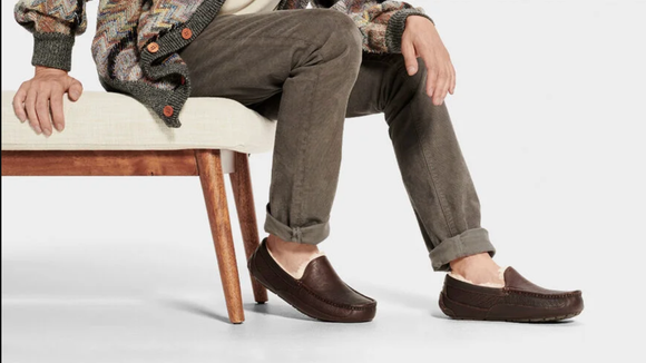 Best gifts for dad 2019: Ugg Ascot Slipper