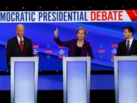 Debate winners and losers, Warren on the defensive, and what we're watching for before the next Democratic debate.
