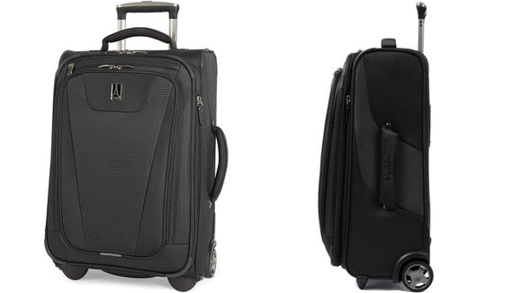 Travelpro Maxlite 4 International Expandable Carry-on Rollaboard