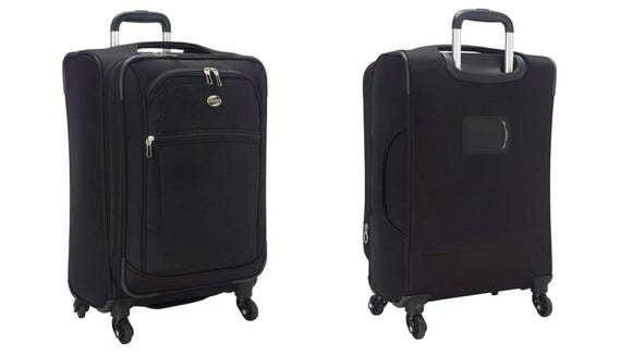 """American Tourister iLite Xtreme 21"""" Spinner"""