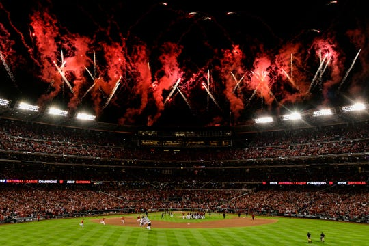 Westlake Legal Group dcdc5909-6c48-462c-9c8d-b771b4bb971c-Fan_Story 'This is for you': Washington Nationals fans ready for more as team wins National League title
