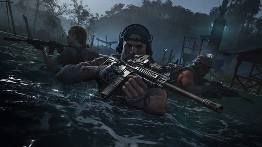 'Ghost Recon Breakpoint' is a letdown -- with some bright spots: What to know