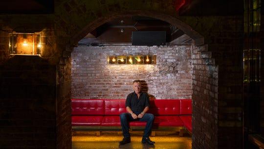 Bruce Springsteen contest winner to walk New Jersey boardwalk with The Boss