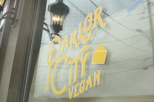 Parlor City Vegan is a 100%  vegan restaurant and plant-based food company.