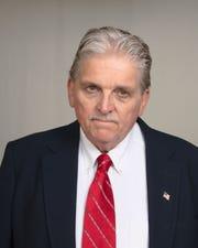 Raymond Osborne.