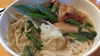 Owners Tam Tran and Van Phan of Shelburne bring the cuisine of their native Vietnam to the Kennedy Brothers building at northern entrance to Vergennes