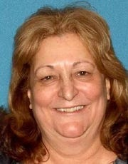 Nancy Cavanaugh of Egg Harbor Township is charged with two counts of aggravated manslaughter.