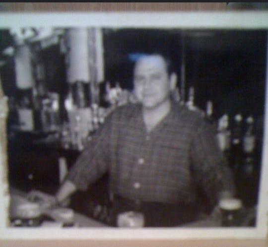 Barbara Yesaitis' father, John, also ran Parkside Tavern in Jamesburg.