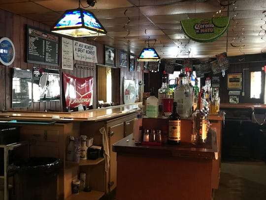 Parkside Tavern in Jamesburg is closing.