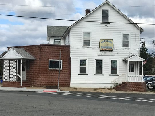 Parkside Tavern, also known as Sloppy's, is closing after 86 years in business. It's last day of operation will be Oct. 18.