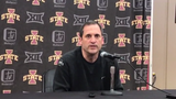 Coach Steve Prohm talks about what he expects from Tyrese Haliburton.