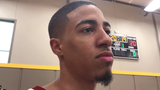 Tyrese Haliburton explains his role on the Iowa State basketball team
