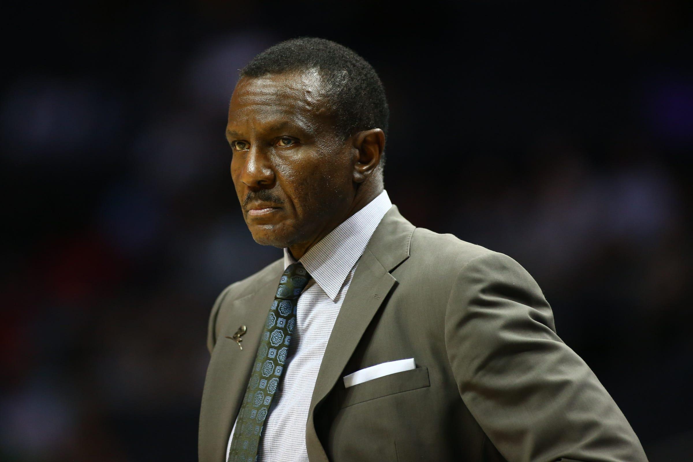 Detroit Pistons vs. Charlotte Hornets: Preseason finale