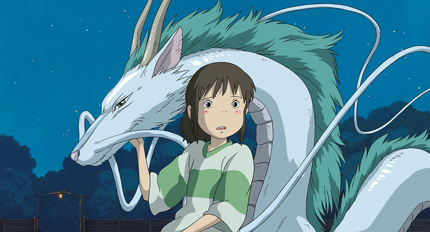 Spirited Away,' other Studio Ghibli films head to HBO Max