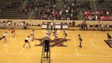 Heritage Hills advanced to the Class 3A sectional volleyball semifinal with a 4-set win over Mount Vernon.