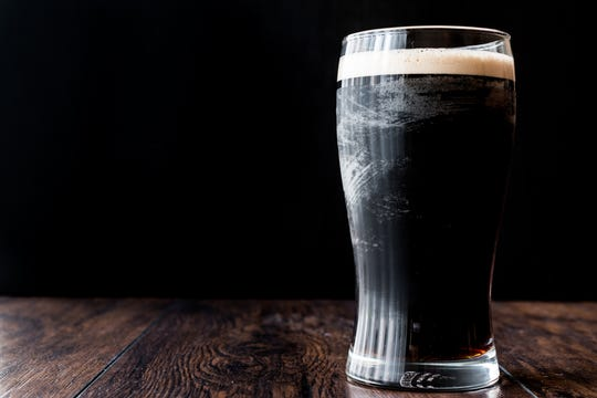 Cutthroat Porter has been a native since the beginning of craft beer in Colorado.