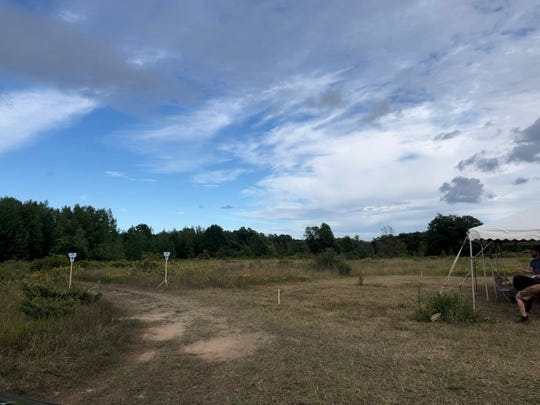The Redmann property in the Town of Gibraltar was proposed for housing and business development, but town electors voted against purchasing the 195-acres.