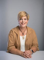 Jack Porter president Christina Harrell