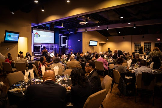 The nonprofit organization Keep My Hood Good, a mentoring program to serve children stuck in generational poverty, hosted a fundraising event to aid in its mission.