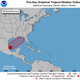 Disturbance in Gulf likely to develop into tropical storm