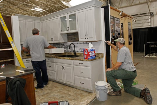 NARI Milwaukee show offers remodeling advice, services and fun for homeowners