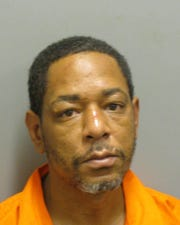 Dallas Obie was charged with assault after he allegedly bit a woman providing medical treatment at Jackson Hospital.