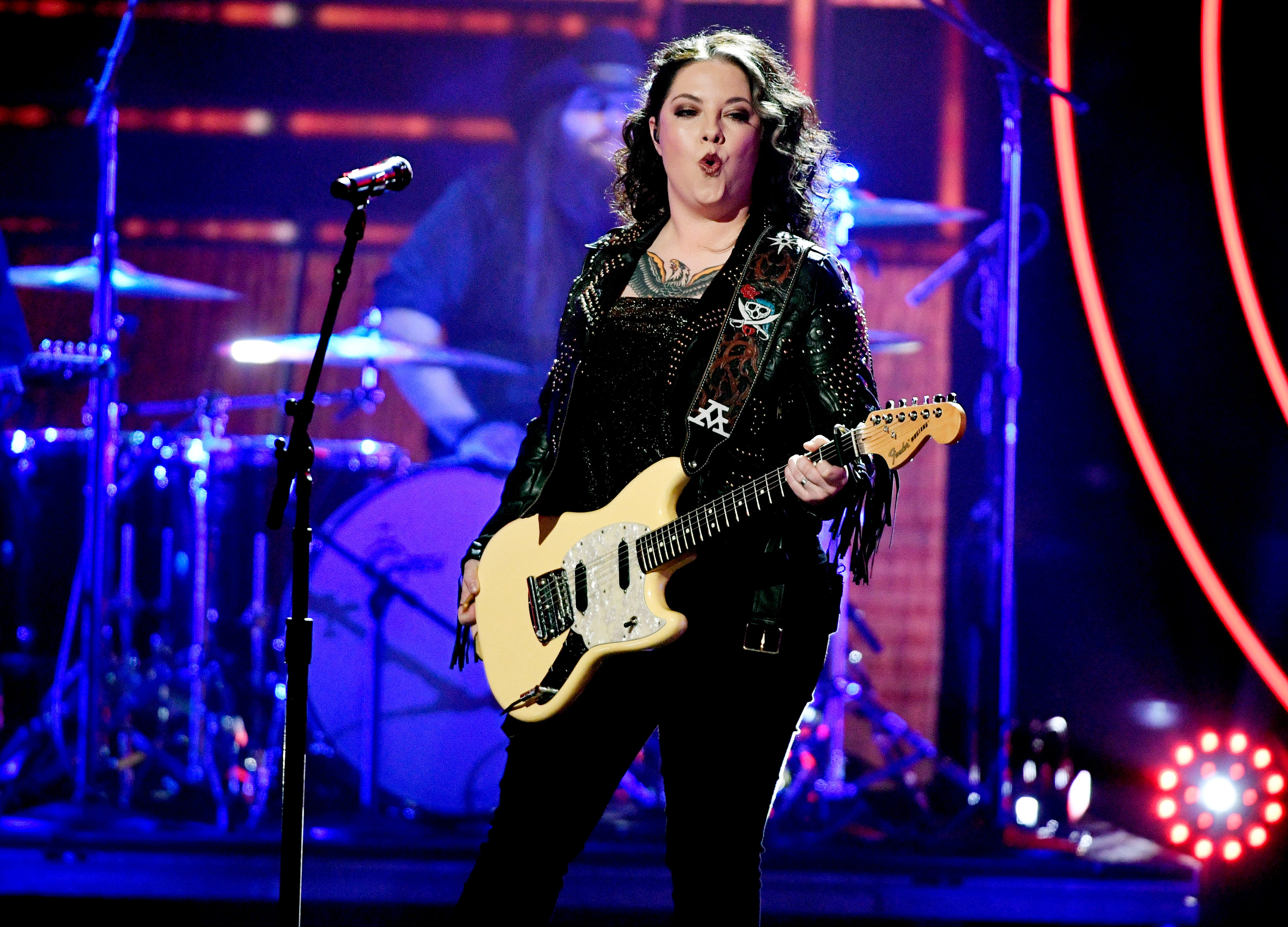Music City Midnight: Ashley McBryde performing with Keith Urban; NBC to feature Nashville