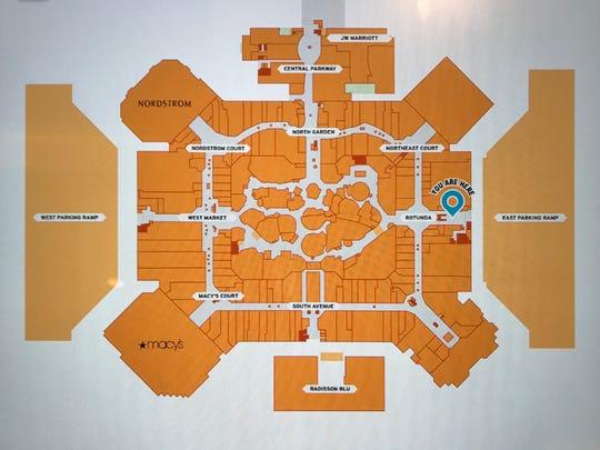 american dream mall - photo #23
