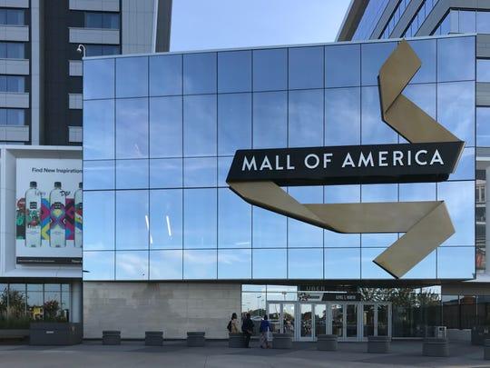 american dream mall - photo #5