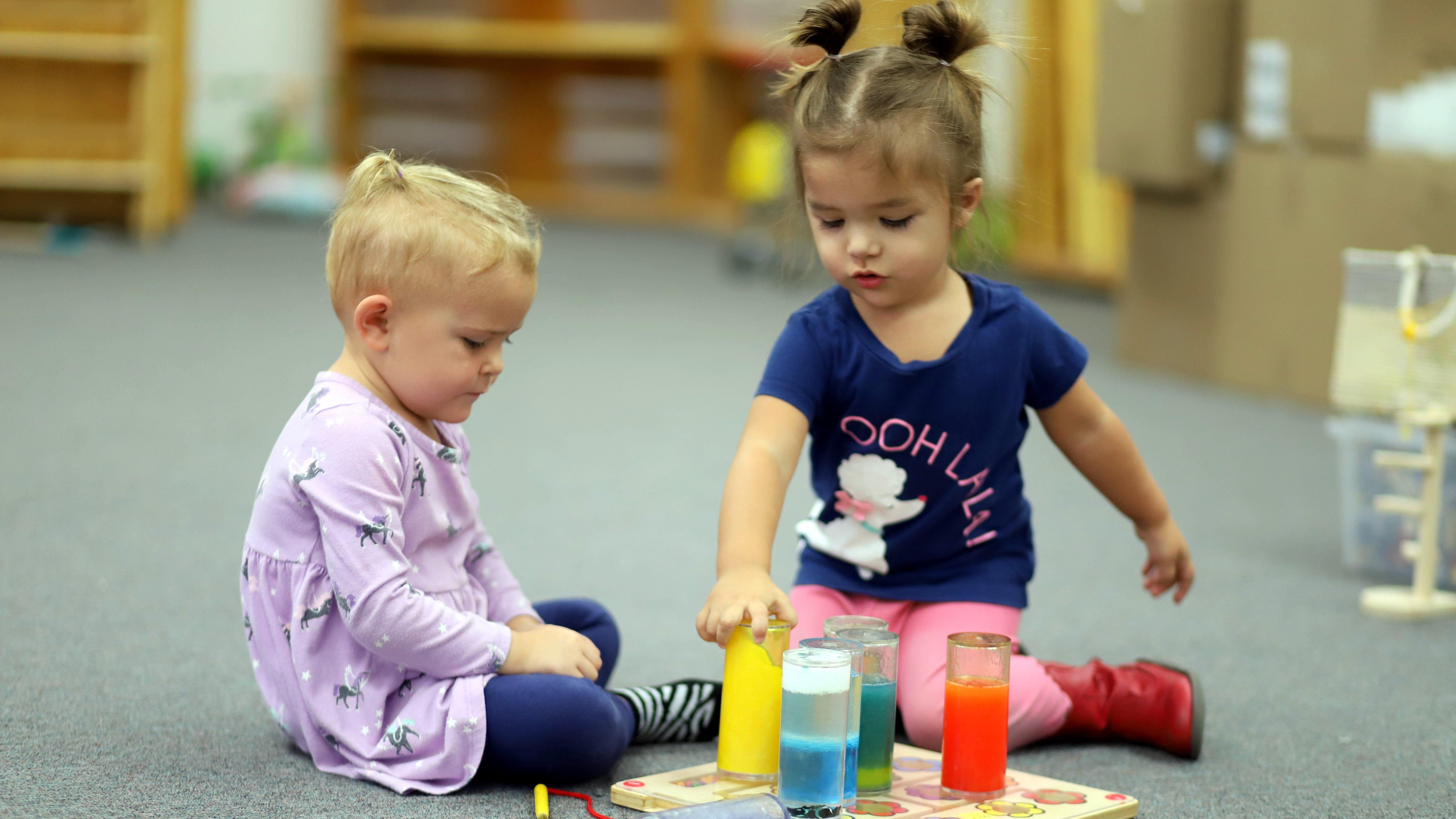 Children's interactive museum making strides
