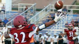 Wildcat football opens 3-5A play at Santa T.