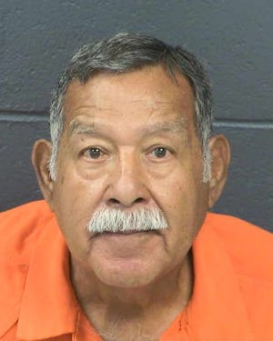 Eduardo Triste, 79, was sentenced to four years in prison and made to pay more than $65,000 in restitution for bilking a 70-year-old California woman and convincing her to invest in his fictitious salsa company.