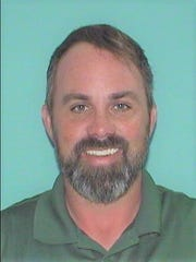 Terry Colwell was convicted of criminal trespass.