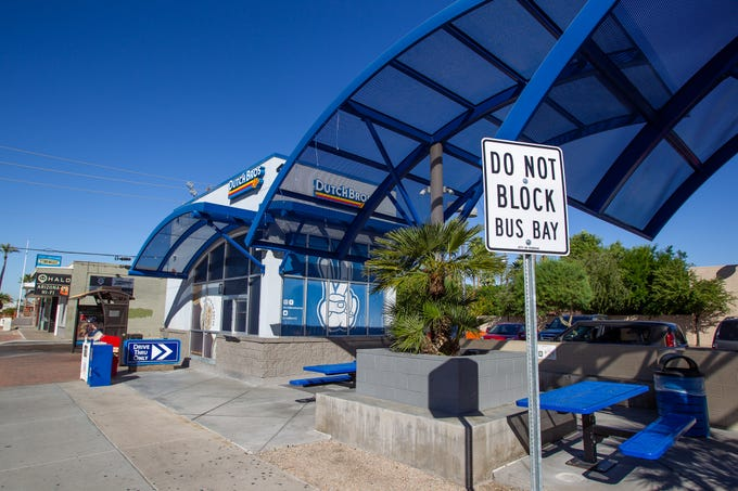 A central Phoenix Dutch Bros. Coffee has to close and move soon. But neighbors and businesses have thwarted plans to relocate to a new spot nearby.
