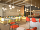 This rendering of offers a glimpse of what OEB Breakfast Co's. Scottsdale location will look like.
