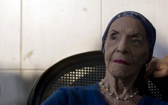 Alicia Alonso murió a sus 98 años.