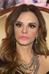 Lucía no se envuelve en comentarios de Niurka, porque sabe perfectamente quién es.