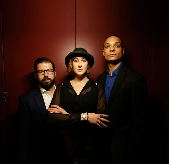 The Kelly Green Trio will perform Friday, Oct. 18, at York College.