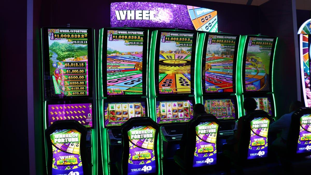Casino silas Condict County Park Kinnelon