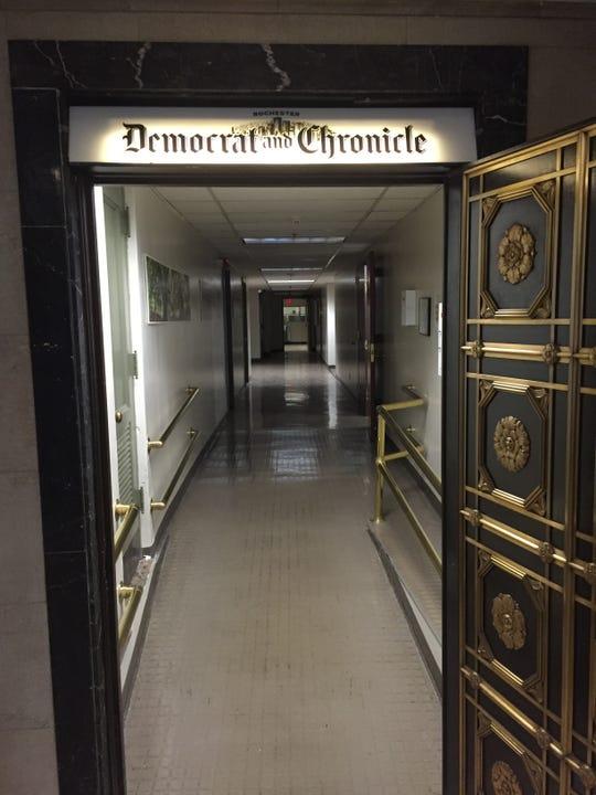 D&C  corridor